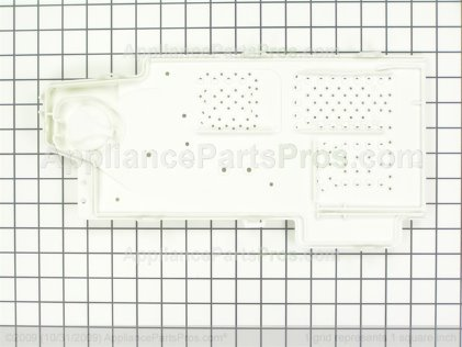 Whirlpool Plate W10164400 from AppliancePartsPros.com