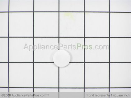 Whirlpool Plug Button 69922-1 from AppliancePartsPros.com