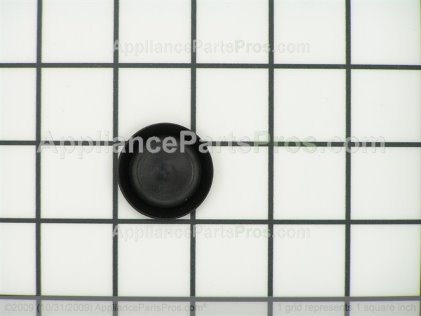 Whirlpool Plug, Button (blk) A3080001 from AppliancePartsPros.com