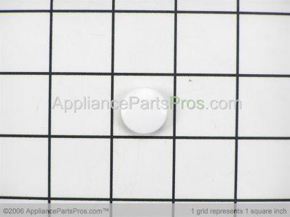 Whirlpool Plug, Hole (white) 534927 from AppliancePartsPros.com