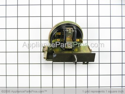 Whirlpool Pressure Switch 206222 from AppliancePartsPros.com