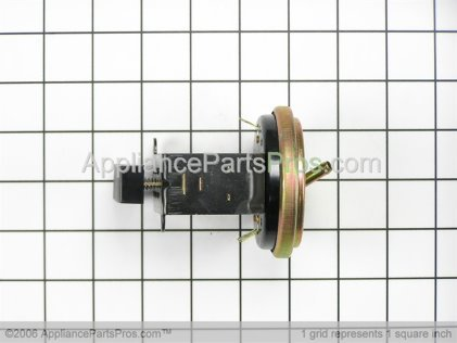 Whirlpool Pressure Switch 207361 from AppliancePartsPros.com