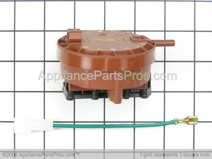 Whirlpool Pressure Switch Kit-Ezm 12001891 from AppliancePartsPros.com