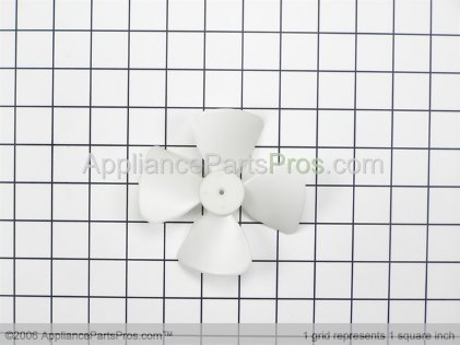 Whirlpool Propeller 8184292 from AppliancePartsPros.com