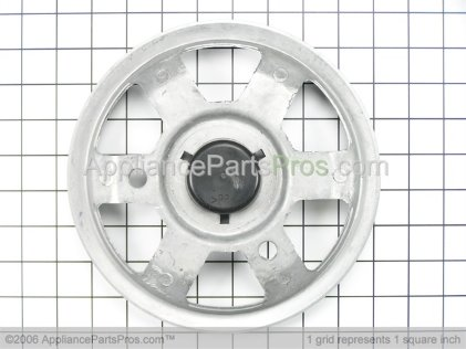 Whirlpool Pulley Asy 6-2301550 from AppliancePartsPros.com