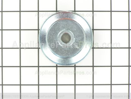 Whirlpool Pulley, Motor (50HZ) 21001833 from AppliancePartsPros.com