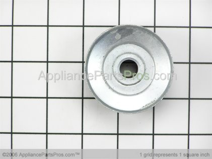 Whirlpool Pulley W10143344 from AppliancePartsPros.com