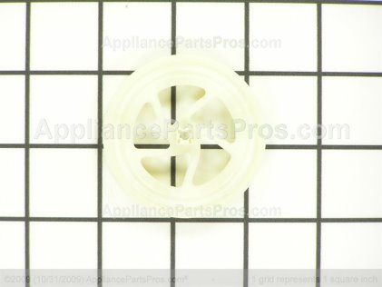Whirlpool Pulley W10249506 from AppliancePartsPros.com