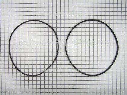 Whirlpool Pump and Drive Belt Kit 12112425 from AppliancePartsPros.com