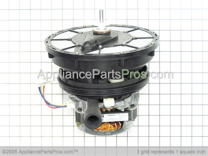 Whirlpool Pump and Motor W10428778 from AppliancePartsPros.com