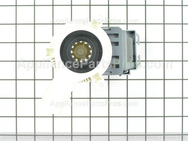 Whirlpool wpw10276397 drain pump for Whirlpool washer motor price