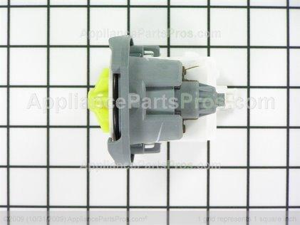 Whirlpool W10876537 Pump Drain Appliancepartspros Com