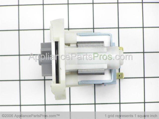 Whirlpool wp661658 dishwasher drain pump - Kitchenaid dishwasher troubleshooting not draining ...