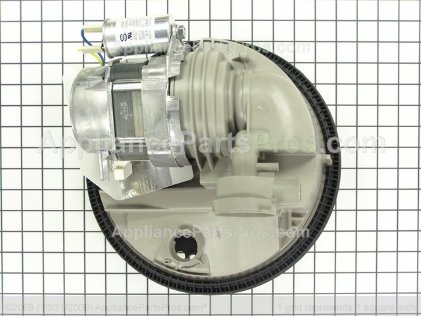 Whirlpool PUMP&amp;MOTOR W10237168 from AppliancePartsPros.com