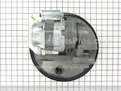 Whirlpool PUMP&MOTOR W10298344 from AppliancePartsPros.com