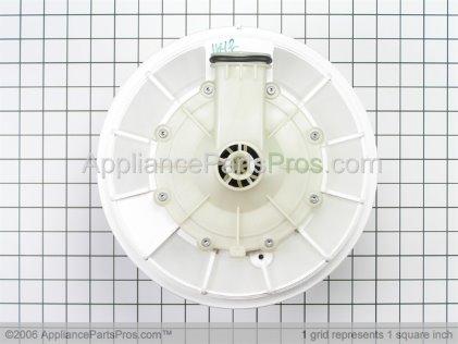 Whirlpool PUMP&MOTOR W10428774 from AppliancePartsPros.com