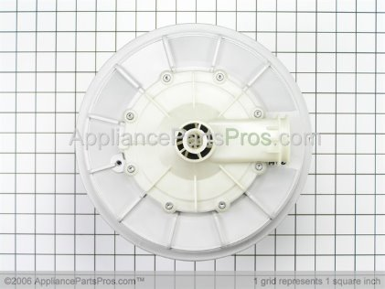 Whirlpool PUMP&MOTOR W10428776 from AppliancePartsPros.com