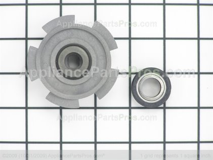 Whirlpool Pump Repair Kit 12001098 from AppliancePartsPros.com