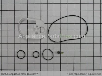 Whirlpool Pump Seal Kit 675703 from AppliancePartsPros.com