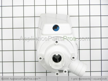 Whirlpool Pump-Water 326032991 from AppliancePartsPros.com