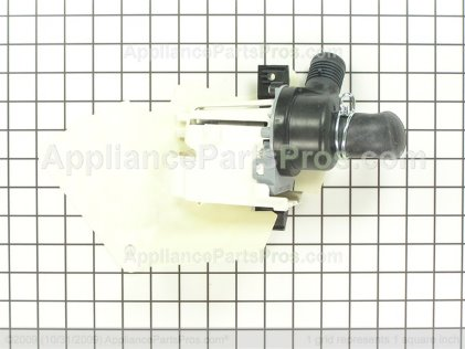 Whirlpool Drain Pump W10536347 from AppliancePartsPros.com