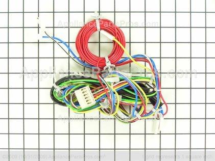 Whirlpool Pump-Water W10536869 from AppliancePartsPros.com