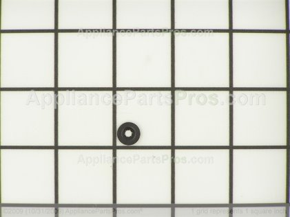 Whirlpool Push Nut 4358055 from AppliancePartsPros.com