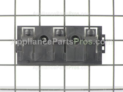 Whirlpool Pushbutton W10131113 from AppliancePartsPros.com