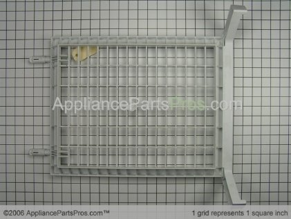 Whirlpool Rack, Dry 3404351 from AppliancePartsPros.com