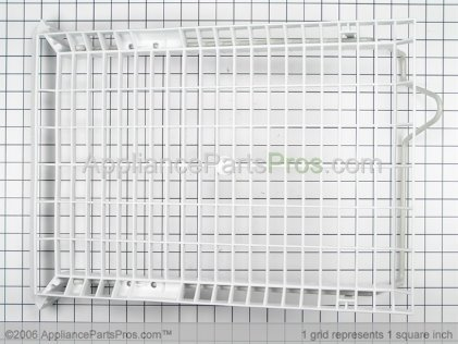 Whirlpool Rack-Dry W10121663 from AppliancePartsPros.com