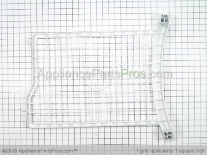 Whirlpool Rack-Dry Y504105A from AppliancePartsPros.com