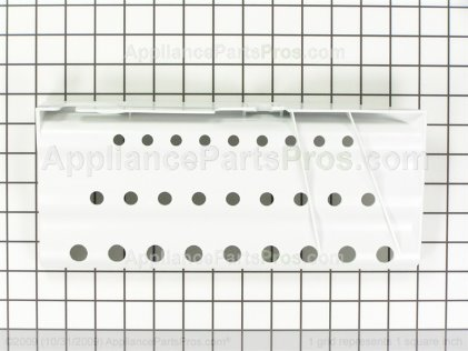 Whirlpool Rack, Ice Tray 12646501 from AppliancePartsPros.com