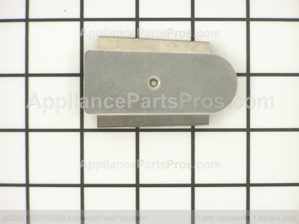 Whirlpool Radiant Shield W10167918 from AppliancePartsPros.com