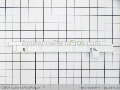 Whirlpool Rail, Crisper Pan (lt) 61004886 from AppliancePartsPros.com