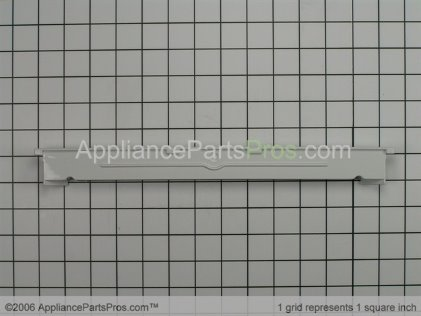 Whirlpool Rail, Deli Pan 61001672 from AppliancePartsPros.com