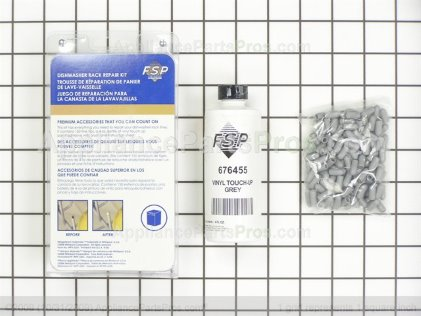 Whirlpool Rak Kit-Gr 4396840RC from AppliancePartsPros.com