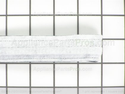 Whirlpool Rear Drum Felt Seal with Adhesive 239087 from AppliancePartsPros.com