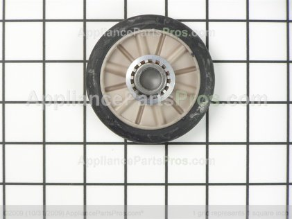 Whirlpool Rear Drum Support Roller Kit 349241T from AppliancePartsPros.com