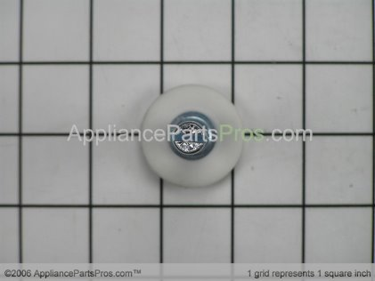 Whirlpool Rear Leveling Foot 285244 from AppliancePartsPros.com