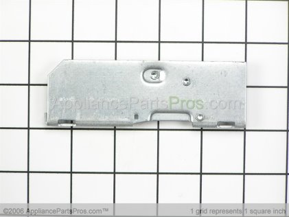 Whirlpool Receiver, Hinge 31946801 from AppliancePartsPros.com