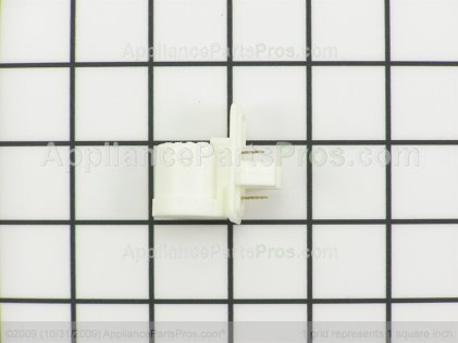 Whirlpool Receptacle, Bulb 61005973 from AppliancePartsPros.com