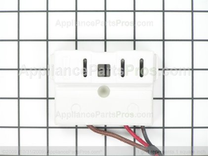 Whirlpool Receptacle/harness (r 74011496 from AppliancePartsPros.com