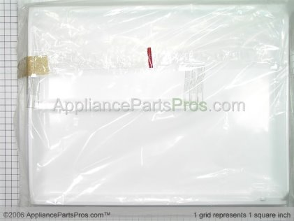 Whirlpool Ref Dr Foa 12658504WQ from AppliancePartsPros.com