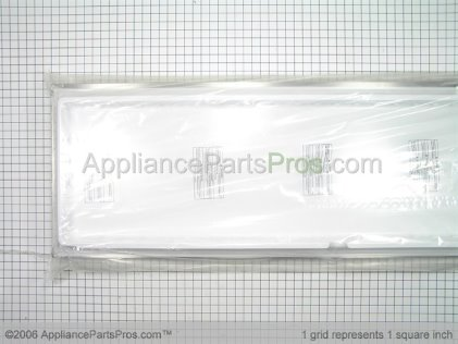 Whirlpool Ref Dr Foam Assy (st 67003979 from AppliancePartsPros.com