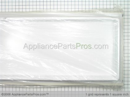 Whirlpool Ref Dr Foam Assy (bs 67003981 from AppliancePartsPros.com