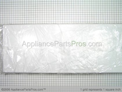 Whirlpool Ref Dr Foam Assy (wh 67003982 from AppliancePartsPros.com