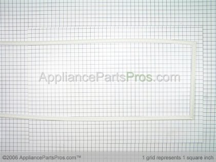 Whirlpool Refrigerator Door Gasket 2159075 from AppliancePartsPros.com
