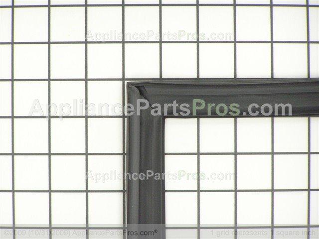 door gasket. whirlpool refrigerator door gasket 2159083 from appliancepartspros.com l
