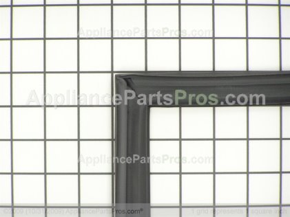 Whirlpool Refrigerator Door Gasket 2159083 from AppliancePartsPros.com