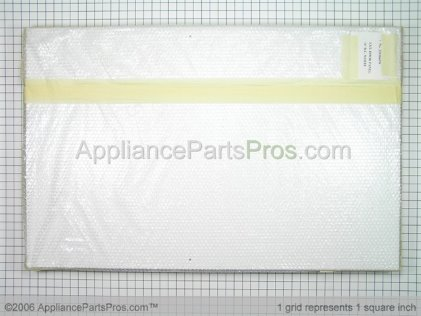 Whirlpool Refrigerator Door Panel (white) 2210069W from AppliancePartsPros.com